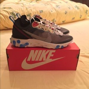 Other - Nike react element 87